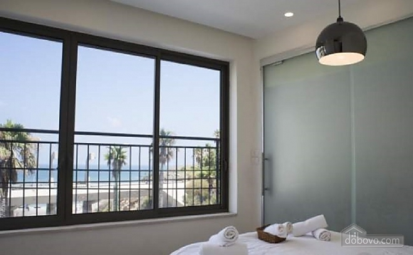 Apartment in Tel Aviv's seafront, Due Camere (76069), 003