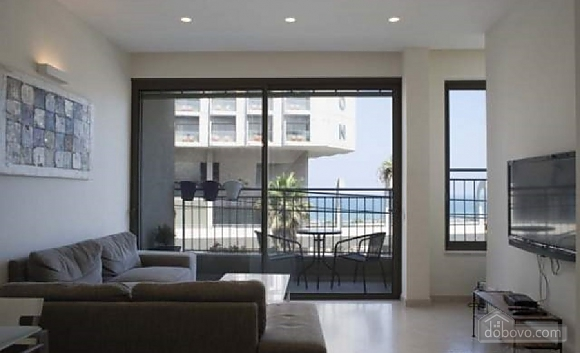 Apartment in Tel Aviv's seafront, Due Camere (76069), 004