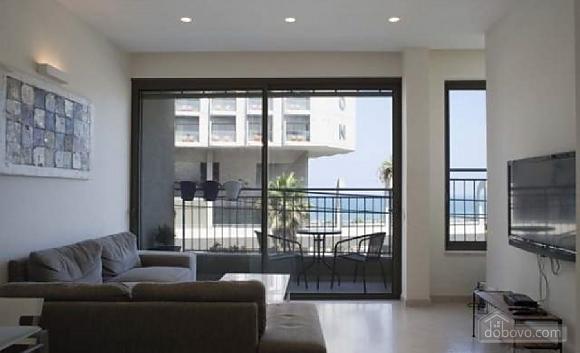 Apartment in Tel Aviv's seafront, Dreizimmerwohnung (76069), 004
