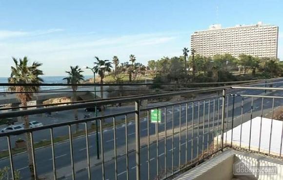 Apartment in Tel Aviv's seafront, Dreizimmerwohnung (76069), 006