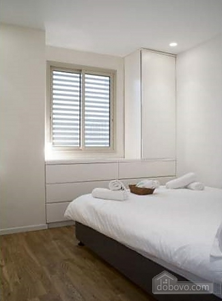 Apartment in Tel Aviv's seafront, Dreizimmerwohnung (76069), 007