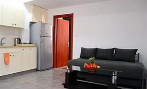 Apartments in Tel Aviv, Un chambre, 002