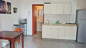 Apartments in Tel Aviv, Un chambre, 003