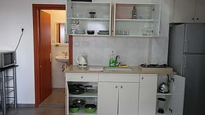 Apartments in Tel Aviv, Un chambre, 004
