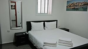 Apartments in Tel Aviv, Un chambre, 001