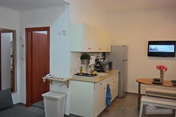 Апартаменты с частным двориком, 2х-комнатная (60241), 006
