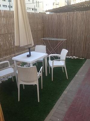 Apartments near the Mediterranean Sea, Un chambre, 006