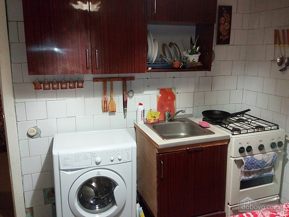 Apartment near Obolonska metro station, Studio (99964), 006