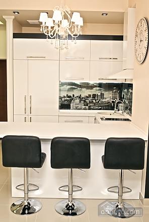 Люксовые апартаменты в центре города, 2х-комнатная (17520), 007