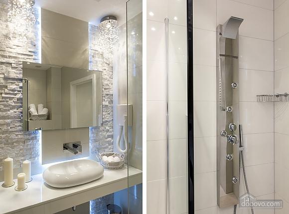 Люксовые апартаменты в центре города, 2х-комнатная (17520), 012