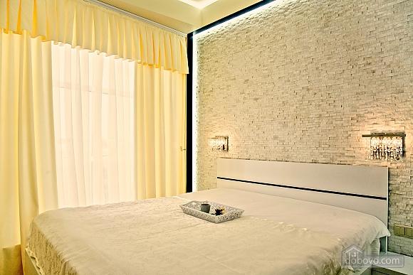 Люксовые апартаменты в центре города, 2х-комнатная (17520), 020