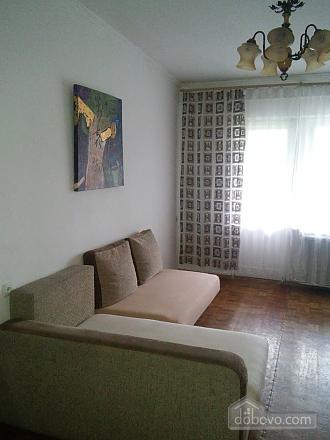Аккуратная недорогая квартира в центре, 1-комнатная (79197), 001