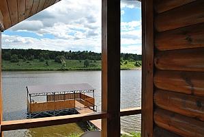 VIP house near the lake, One Bedroom, 003