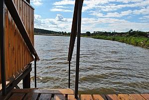 VIP house near the lake, One Bedroom, 004