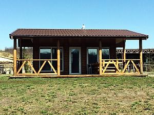 VIP house near the lake, One Bedroom, 008