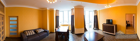 Amazing apartment in the heart of Lviv, Un chambre (89296), 002