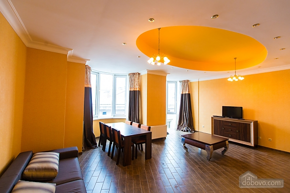 Amazing apartment in the heart of Lviv, Un chambre (89296), 007