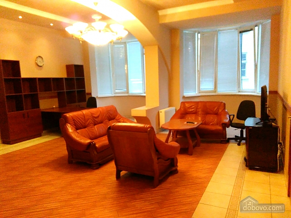 Amazing apartment in the heart of Lviv, Two Bedroom (12719), 006
