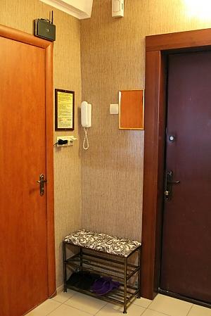 Уютная квартира в Киеве, 1-комнатная, 008