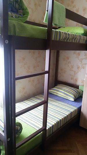 Місце в хостелі Леосфера, 1-кімнатна, 002