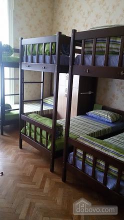 Место в хостеле Леосфера, 1-комнатная (48916), 003