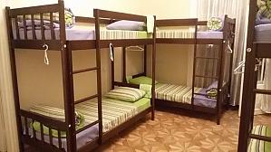 Місце в хостелі Леосфера, 1-кімнатна, 001