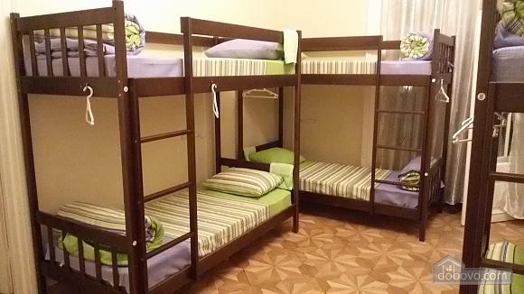 Место в хостеле Леосфера, 1-комнатная (48916), 001
