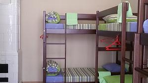 Місце в хостелі Леосфера, 1-кімнатна, 015