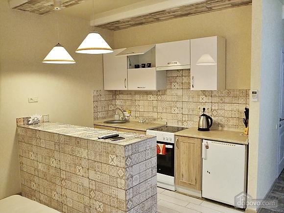 Нова квартира-студія в тихому центрі, 1-кімнатна (16096), 011