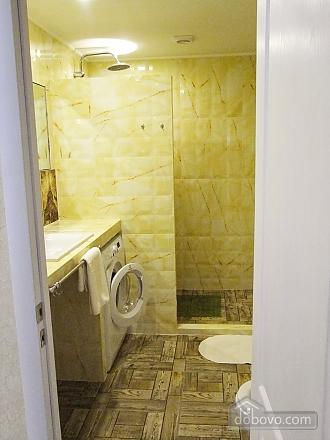 Нова квартира-студія в тихому центрі, 1-кімнатна (16096), 012