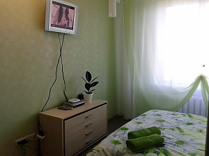 Nice apartment for romantic meetings, Studio, 004