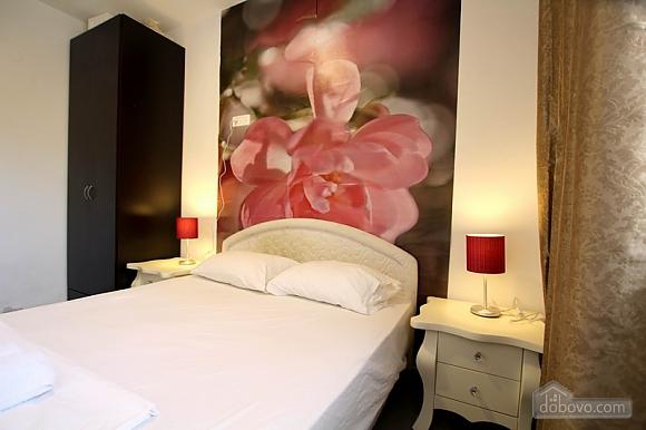 Затишна квартира з видом на Середземне море, 2-кімнатна (55554), 004