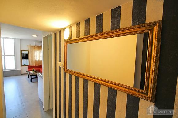 Затишна квартира з видом на Середземне море, 2-кімнатна (55554), 006