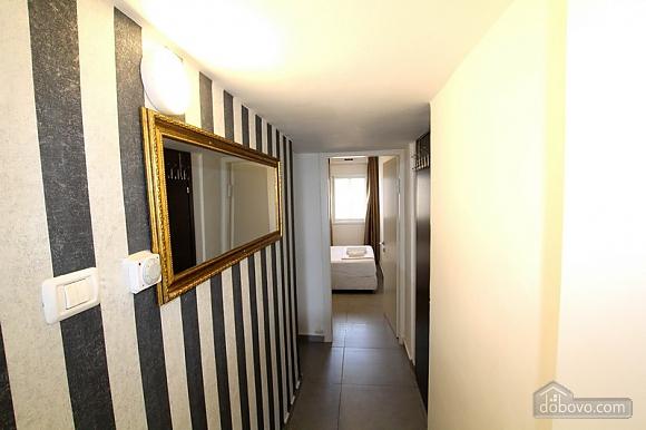 Затишна квартира з видом на Середземне море, 2-кімнатна (55554), 007