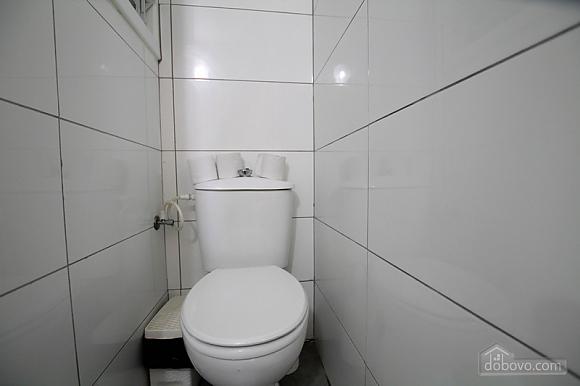 Затишна квартира з видом на Середземне море, 2-кімнатна (55554), 008