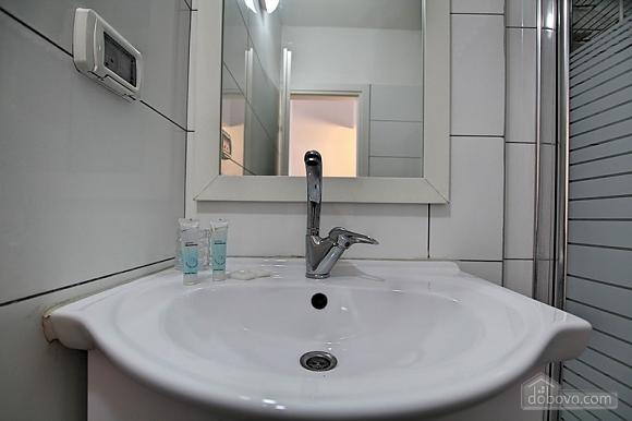 Затишна квартира з видом на Середземне море, 2-кімнатна (55554), 009