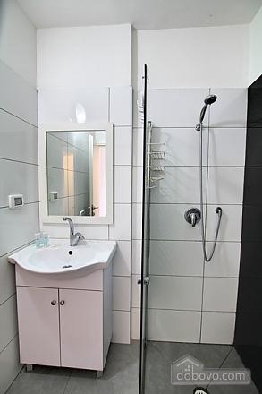 Затишна квартира з видом на Середземне море, 2-кімнатна (55554), 011
