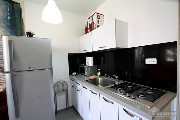 Затишна квартира з видом на Середземне море, 2-кімнатна (55554), 012