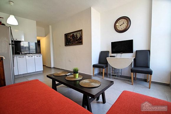 Затишна квартира з видом на Середземне море, 2-кімнатна (55554), 015