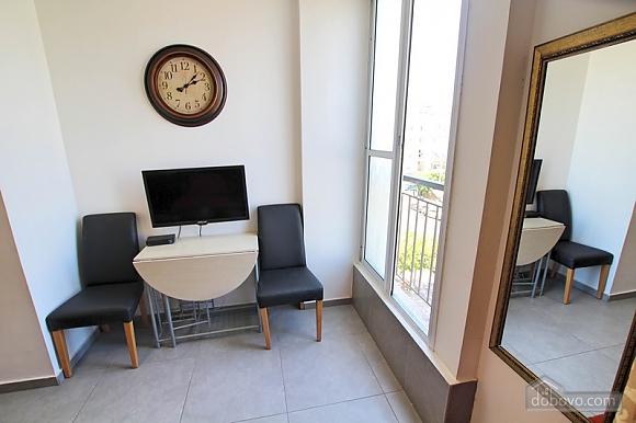 Затишна квартира з видом на Середземне море, 2-кімнатна (55554), 018
