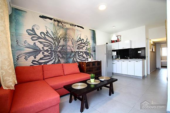 Затишна квартира з видом на Середземне море, 2-кімнатна (55554), 019