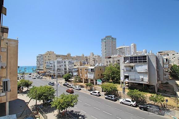 Затишна квартира з видом на Середземне море, 2-кімнатна (55554), 020