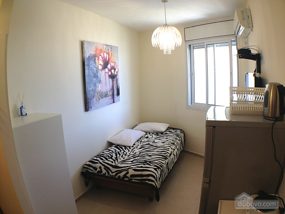 Compact apartment on the embankment of the Bat-Yam, Studio (60730), 001