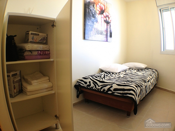 Compact apartment on the embankment of the Bat-Yam, Studio (60730), 003