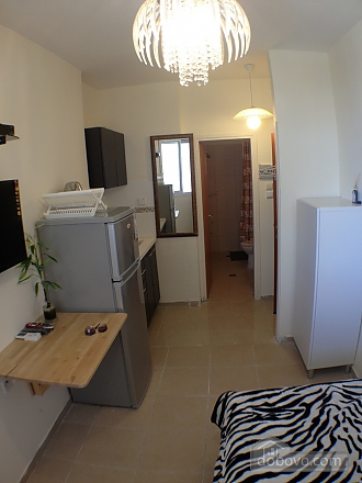 Compact apartment on the embankment of the Bat-Yam, Studio (60730), 006
