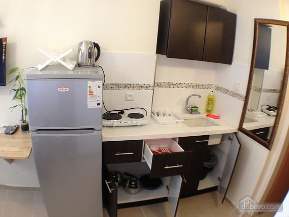 Compact apartment on the embankment of the Bat-Yam, Studio (60730), 009