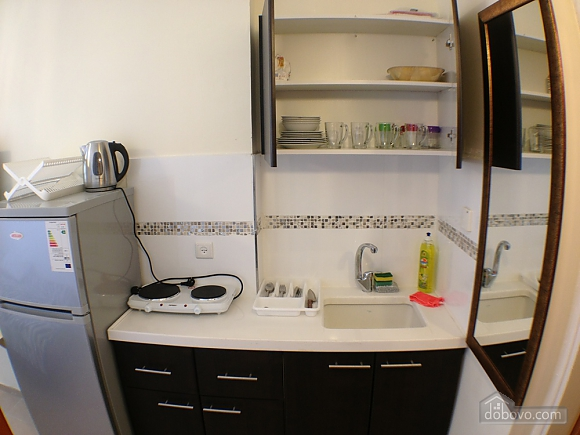 Compact apartment on the embankment of the Bat-Yam, Studio (60730), 011