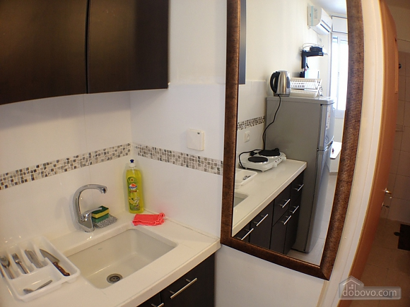 Compact apartment on the embankment of the Bat-Yam, Studio (60730), 012