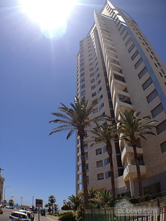 Compact apartment on the embankment of the Bat-Yam, Studio (60730), 016