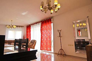 Business class apartment near the sea, Tre Camere, 003